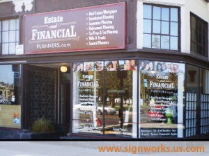 Estate & Finacial