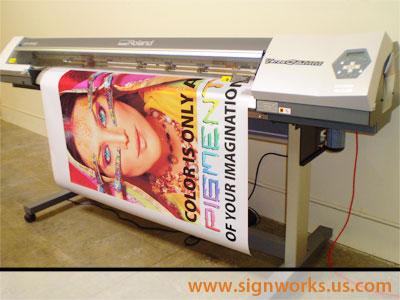 Large format printing Hayward CA