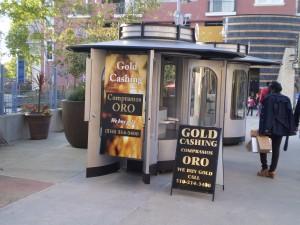 Bay Street Retail Cart Graphics